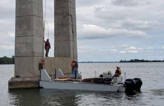 2021 CBB Push Boat Photo 1 of 9