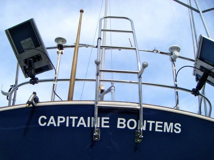 1980 Niagara 35 MKI - Capitaine Bontems Photo 26 sur 26