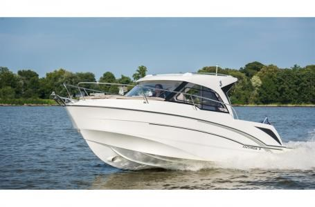 2021 Beneteau Antares 21 Photo 2 sur 15