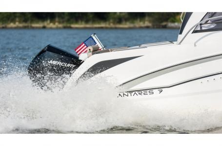 2021 Beneteau Antares 21 Photo 7 sur 15