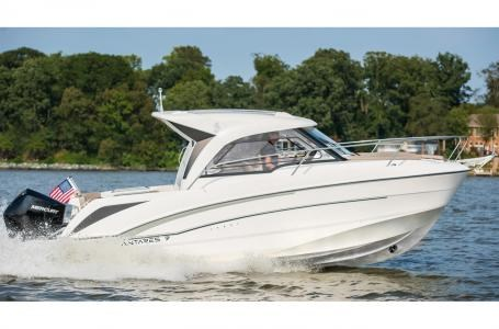 2021 Beneteau Antares 21 Photo 8 sur 15