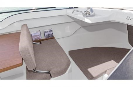 2021 Beneteau Antares 21 Photo 10 sur 15