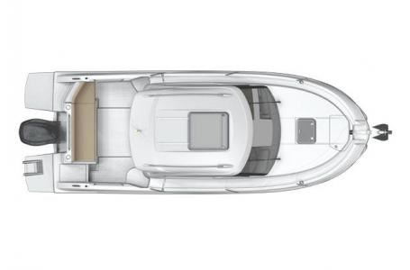 2021 Beneteau Antares 21 Photo 14 sur 15