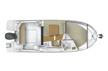 2021 Beneteau Antares 21 Photo 15 sur 15