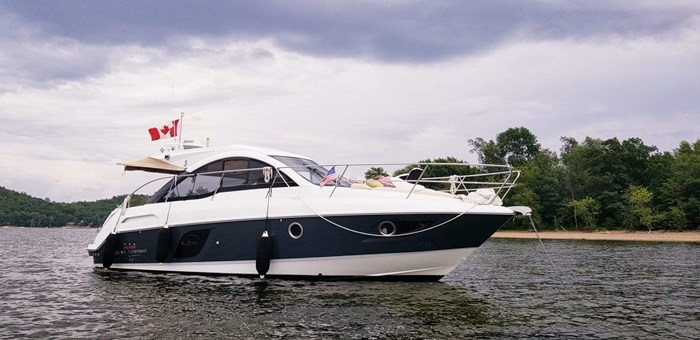 2013 Beneteau gt34 Photo 1 of 12
