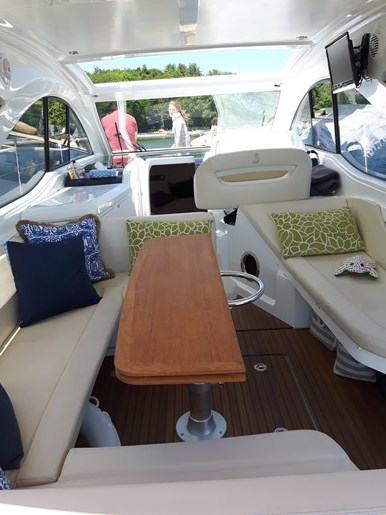 2013 Beneteau gt34 Photo 11 of 12