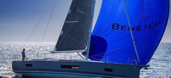 2022 Beneteau Oceanis 46.1 Photo 1 sur 17