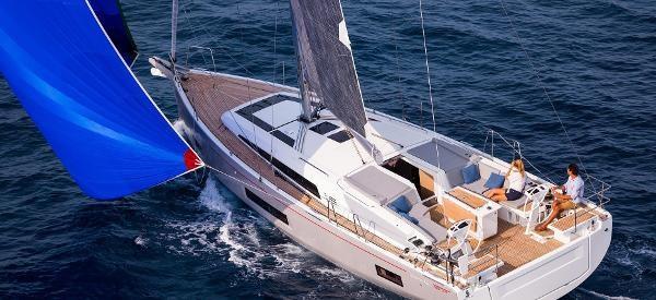2022 Beneteau Oceanis 46.1 Photo 2 sur 17