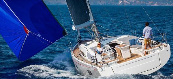 2022 Beneteau Oceanis 46.1 Photo 8 sur 17