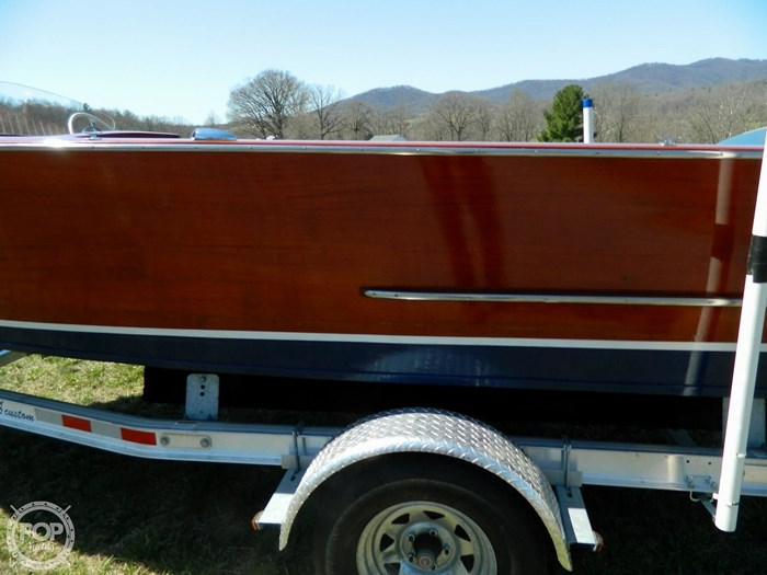 1950 Chris-Craft 18' Sportsman Photo 18 sur 20
