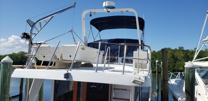 1987 Sea Ranger Pilothouse Photo 21 of 56