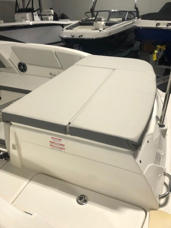 2020 Sea Ray SPX 230 Outboard Photo 6 of 20