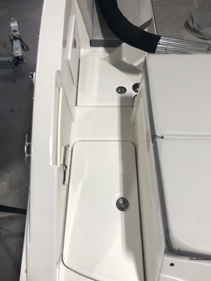 2020 Sea Ray SPX 230 Outboard Photo 8 of 20