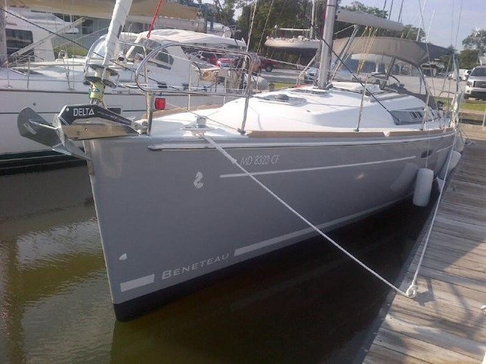 2013 Beneteau Photo 1 of 61