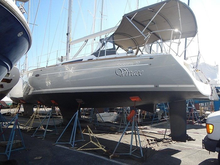 2013 Beneteau Photo 4 of 61