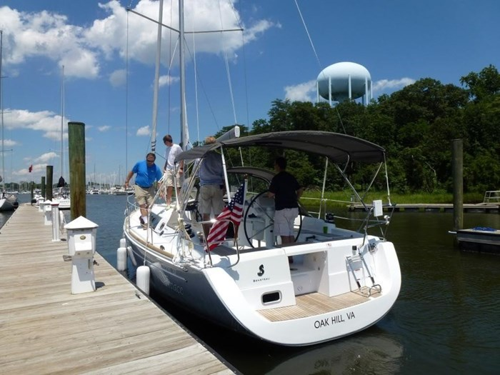 2013 Beneteau Photo 59 of 61