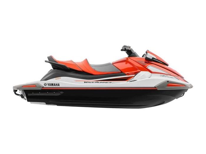 2021 Yamaha VX Cruiser with Audio Photo 1 of 6