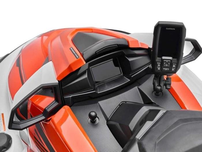 2021 Yamaha VX Cruiser with Audio Photo 4 of 6