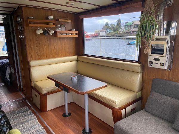 1974 Cruise-A-Home 40 Photo 6 sur 15