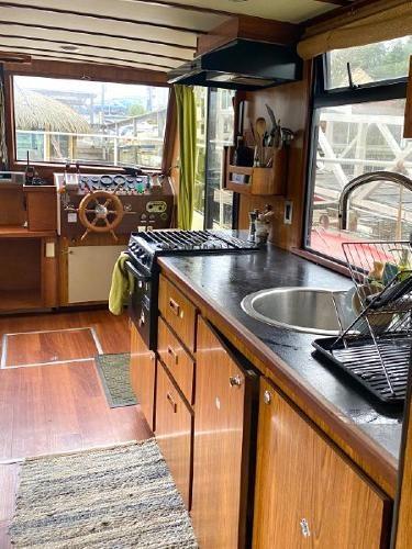 1974 Cruise-A-Home 40 Photo 12 sur 15