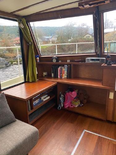 1974 Cruise-A-Home 40 Photo 13 sur 15