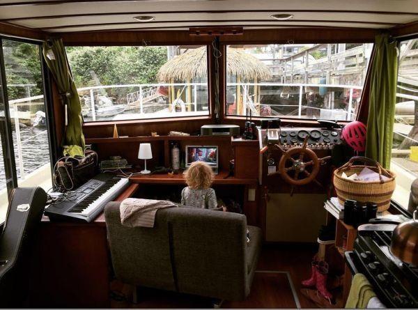 1974 Cruise-A-Home 40 Photo 15 sur 15