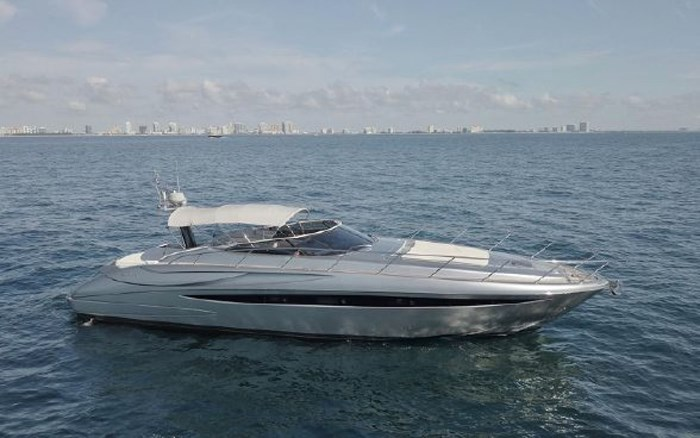 2014 Riva High Performance Photo 1 of 15