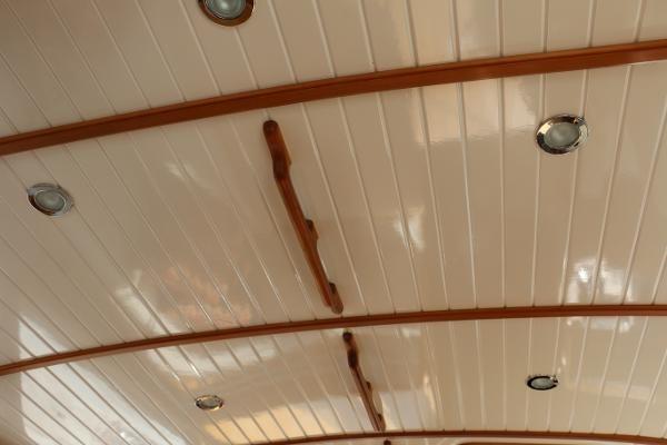 2008 Gorbon 53 Pilothouse Photo 27 of 110