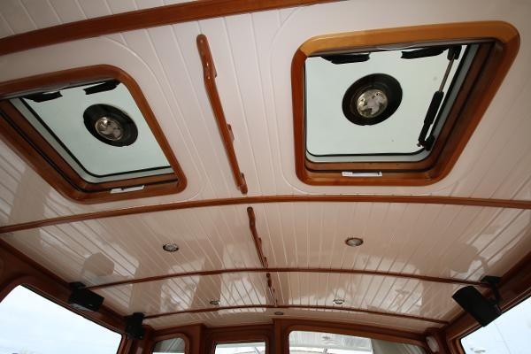 2008 Gorbon 53 Pilothouse Photo 28 of 110