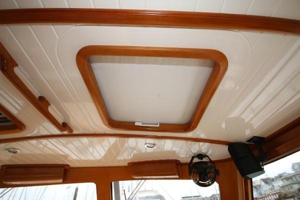 2008 Gorbon 53 Pilothouse Photo 29 of 110