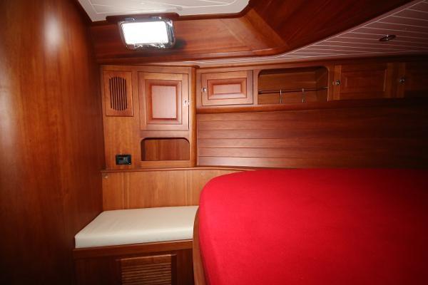2008 Gorbon 53 Pilothouse Photo 33 of 110
