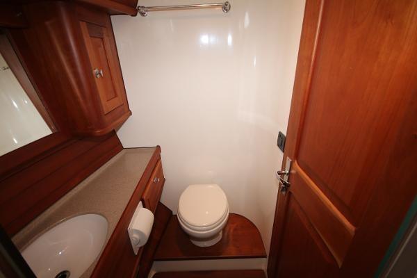 2008 Gorbon 53 Pilothouse Photo 42 of 110