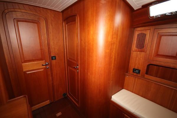 2008 Gorbon 53 Pilothouse Photo 44 of 110