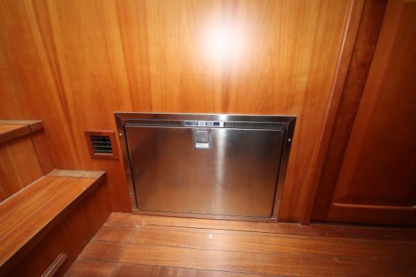 2008 Gorbon 53 Pilothouse Photo 57 of 110