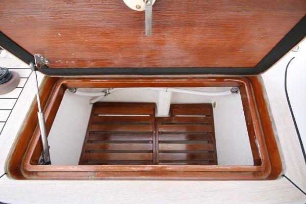 2008 Gorbon 53 Pilothouse Photo 81 of 110