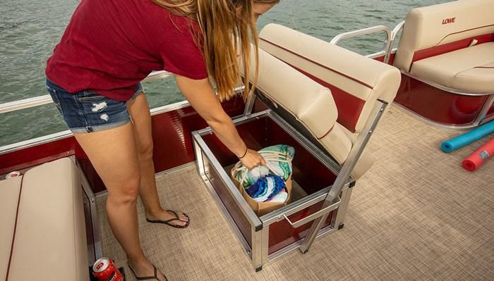 2022 Lowe Ultra 200 Cruise Photo 5 of 10