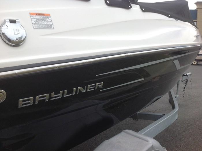 2016 Bayliner 185 BR Photo 2 of 25