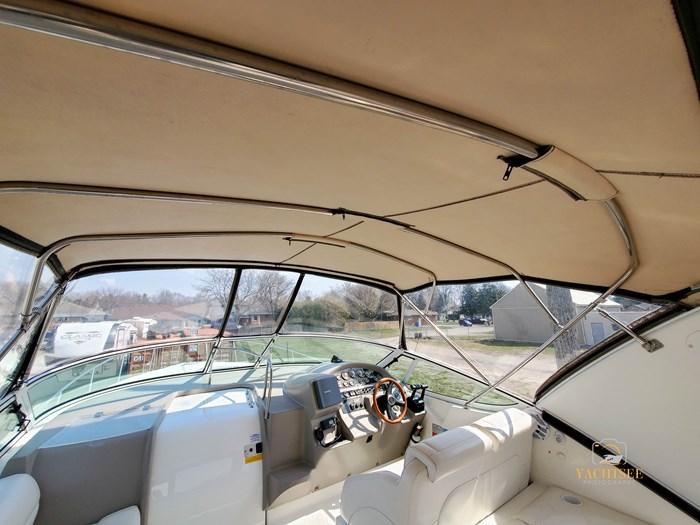2002 Cruisers Yachts 3372 Photo 23 of 99