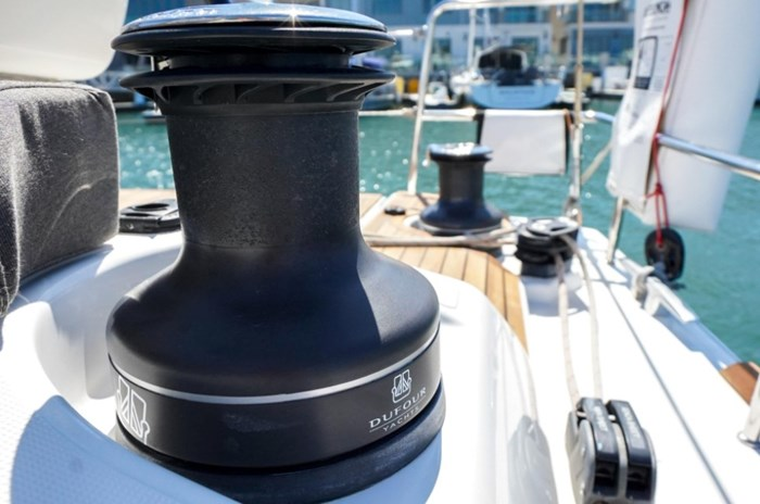 2018 Dufour Yachts 520 Grand Large Photo 7 of 27