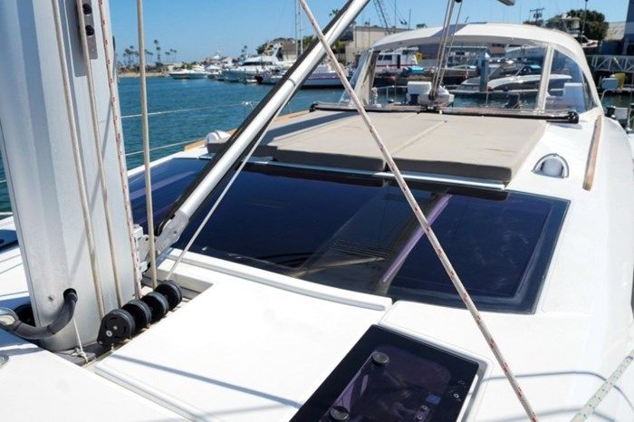 2018 Dufour Yachts 520 Grand Large Photo 12 of 27
