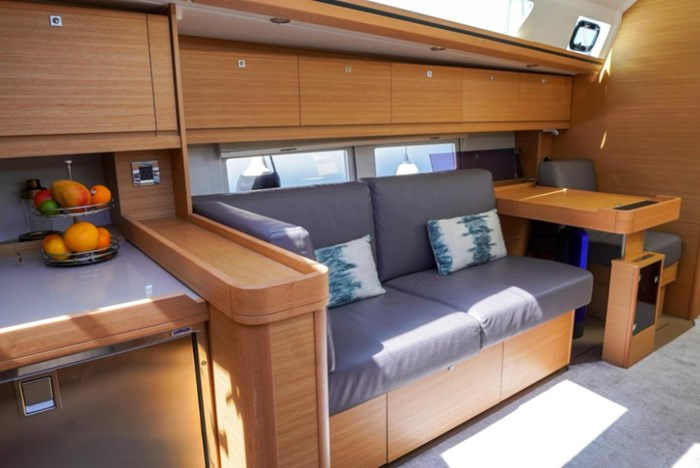 2018 Dufour Yachts 520 Grand Large Photo 20 of 27