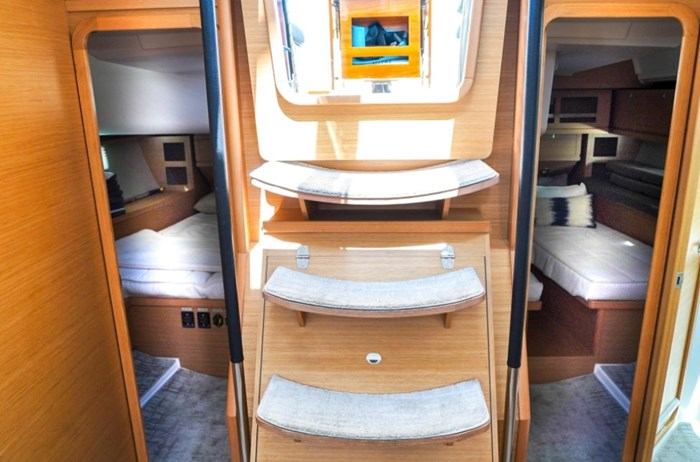 2018 Dufour Yachts 520 Grand Large Photo 21 of 27