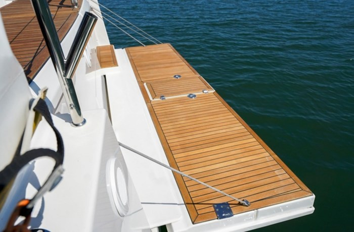 2018 Dufour Yachts 520 Grand Large Photo 23 of 27
