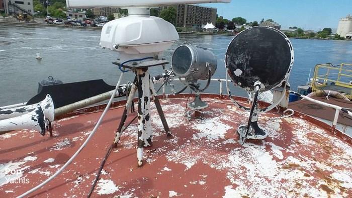 1964 52' Steel Tug Boat Larose Louisiana Built Photo 5 of 20