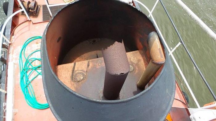 1964 52' Steel Tug Boat Larose Louisiana Built Photo 8 of 20