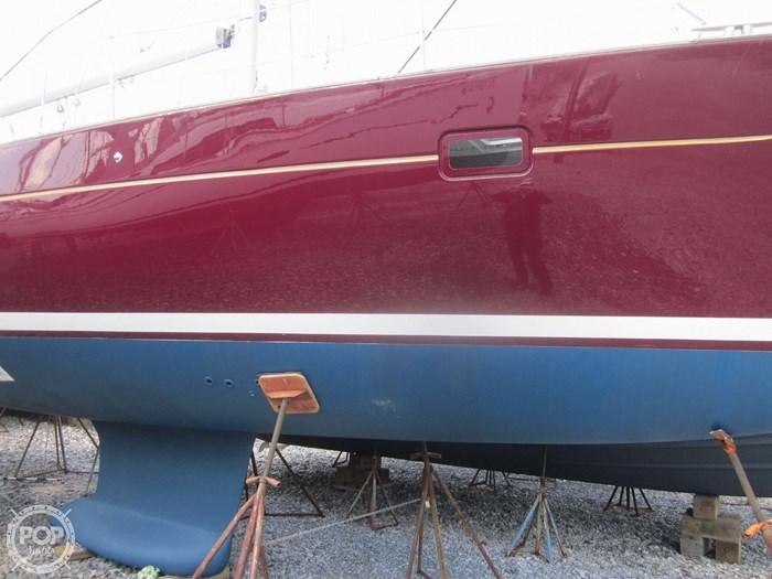 2006 Beneteau 423 Photo 14 of 20