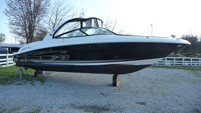 2006 Sea Ray 290 SLX Photo 1 of 17