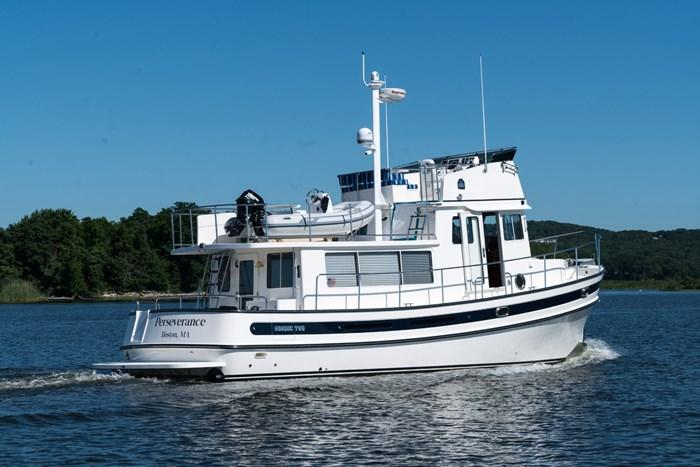 2021 Nordic Tugs 44 Photo 18 sur 18