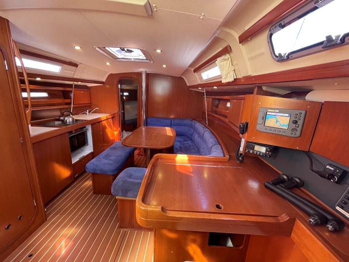 2008 Dufour Yachts 365 Grand Large Photo 8 of 34