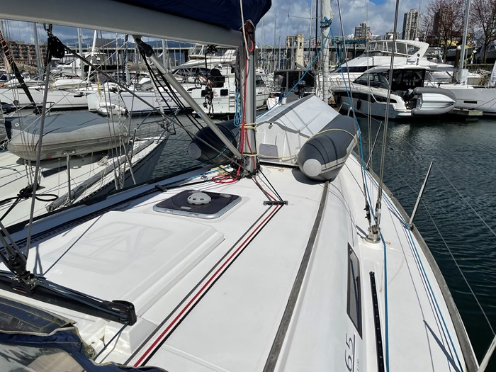 2008 Dufour Yachts 365 Grand Large Photo 29 of 34